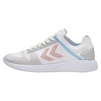 [해외]험멜 Minneapolis Legend Shoes 3138037764 White / Peachy Keen