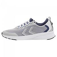 [해외]험멜 Flow Fit Shoes 3138037818 Dark Grey / Light Grey