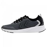 [해외]험멜 Flow Fit Shoes 3138037820 Black / Castle Rock