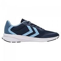 [해외]험멜 Flow Breather Shoes 3138037826 Navy / Airy Blue