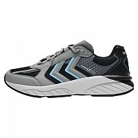 [해외]험멜 Reach LX 3000 Shoes 3138037836 Frost Gray / Black