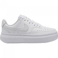 [해외]나이키 Court Vision Alta Leather Shoes 3138126326 White / White / White
