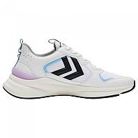 [해외]험멜 Reach LX 800 Sport Trainers 3138220886 White / Airy Blue
