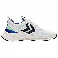 [해외]험멜 Reach LX 800 Sport Trainers 3138220888 White / Mazarine Blue