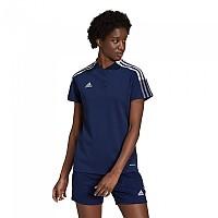 [해외]아디다스 Tiro 21 Short Sleeve Polo Shirt 3137925744 Team Navy Blue