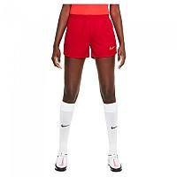 [해외]나이키 Dri Fit Academy Knit Shorts 3138251472 Gym Red / Gym Red / Bright Crimson / Volt