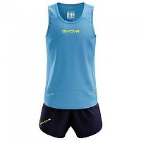 [해외]GIVOVA New York Set 3138326610 Turquoise / Blue