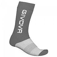 [해외]GIVOVA Raimir High Socks 3138326616 Grey / Light Melange
