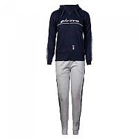 [해외]GIVOVA 101 Track Suit 3138330643 Blue / Light Grey