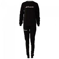 [해외]GIVOVA 104 Track Suit 3138330695 Black / White