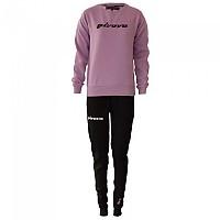 [해외]GIVOVA 104 Track Suit 3138330701 Violet / Black