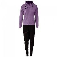 [해외]GIVOVA 105 Track Suit 3138330713 Violet / Black