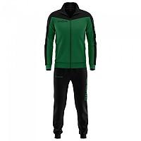 [해외]GIVOVA Roma Track Suit 3138330846 Green Black