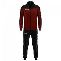 [해외]GIVOVA Roma Track Suit 3138330848 Grenade / Black