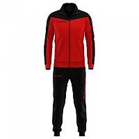 [해외]GIVOVA Roma Track Suit 3138330856 Red / Black