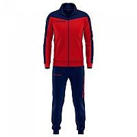 [해외]GIVOVA Roma Track Suit 3138330860 Red / Blue