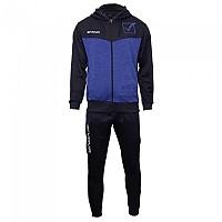 [해외]GIVOVA Visa Melange Track Suit 3138330899 Blue / Melange Blue