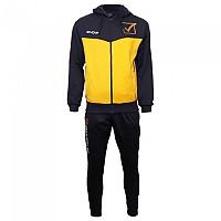 [해외]GIVOVA Visa Melange Track Suit 3138330900 Blue / Melange Yellow