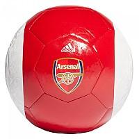 [해외]아디다스 Arsenal FC Club Football Ball 3138111612 Scarlet / White / Mystery Blue / Pantone