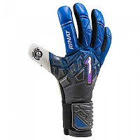 [해외]리낫 피닉스 Superior JD Alpha Goalkeeper Gloves 3138246706 Blue / Grey / White