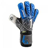 [해외]리낫 피닉스 Superior JD Basic Goalkeeper Gloves 3138246709 Blue / Grey / Black