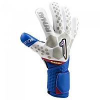 [해외]리낫 Kaizen Alpha Goalkeeper Gloves 3138246714 White / Blue