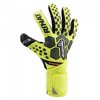 [해외]리낫 Kaizen Alpha Goalkeeper Gloves 3138246715 Yellow / Black