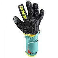 [해외]리낫 Kaizen Pro Goalkeeper Gloves 3138246716 Black / Turquoise