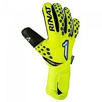[해외]리낫 Kaizen Pro Goalkeeper Gloves 3138246717 Fluor / Black