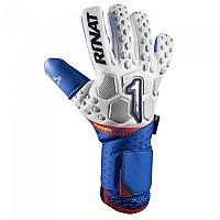 [해외]리낫 Kaizen Pro Goalkeeper Gloves 3138246719 White / Blue