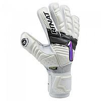 [해외]리낫 Kancerbero Invictus Superior Semi Goalkeeper Gloves 3138246720 White / Black