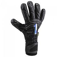 [해외]리낫 Xtreme Guard Superior Semi Goalkeeper Gloves 3138246725 Black
