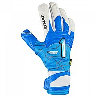 [해외]리낫 Xtreme Guard Superior Semi Goalkeeper Gloves 3138246726 Blue / White