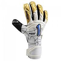 [해외]리낫 Xtreme Guard Superior Semi Goalkeeper Gloves 3138246727 White / Black