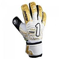 [해외]리낫 Xtreme Guard Training Turf Goalkeeper Gloves 3138246729 White / Black / Gold