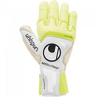 [해외]울스포츠 Pure Alliance Goalkeeper Gloves Refurbished 3138287736 White / Fluo Yellow / Black