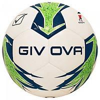 [해외]GIVOVA Academy Freccia Football Ball 3138330738 Green Fluo / Blue