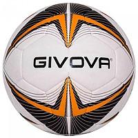 [해외]GIVOVA Match King Football Ball 3138330789 Black / Fluo Orange