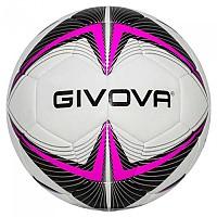 [해외]GIVOVA Match King Football Ball 3138330792 Fuxia / Black