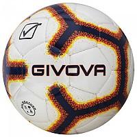 [해외]GIVOVA Match Vittoria Football Ball 3138330793 White / Blue