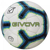 [해외]GIVOVA Match Vittoria Football Ball 3138330796 White / Turquoise