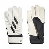 [해외]아디다스 Tiro Club Junior Goalkeeper Gloves Refurbished 3138331349 White / Black