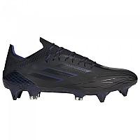 [해외]아디다스 X Speedflow.1 SG Football Boots 3138103583 Core Black / Sonic Ink / Solar Yellow