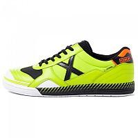 [해외]무니치 Gresca Indoor Football Shoes 3138126744 Yellow