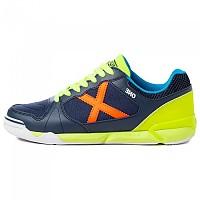 [해외]무니치 One Indoor Football Shoes 3138126748 Blue