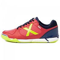 [해외]무니치 One Indoor Football Shoes 3138126749 Red