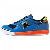 [해외]무니치 G-3 Indoor Indoor Football Shoes 3138126754 Blue