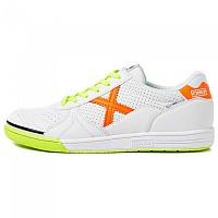 [해외]무니치 G-3 Profit Indoor Football Shoes 3138126757 White