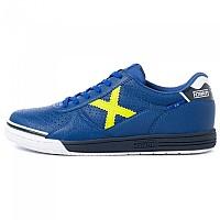 [해외]무니치 G-3 Profit Indoor Football Shoes 3138126760 Blue