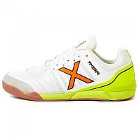 [해외]무니치 Prisma Indoor Football Shoes 3138126767 White